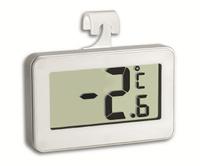snelle hygrometer en temperatuurmeter