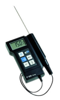 P300 thermometer