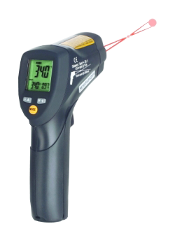 SCAN-485 infraroodthermometer