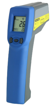 SCAN-385 infraroodthermometer